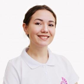 Гильфанова Эльвира Музафаровна, остеопат