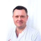 Яковлев Никита Владимирович, акушер-гинеколог