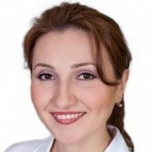 Гадаева Мадина Лечаевна, офтальмолог