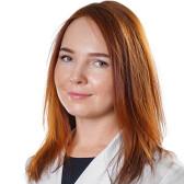 Барашкова Ася Анатольевна, пульмонолог