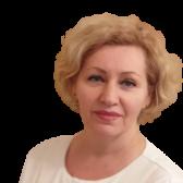 Грач Наталья Александровна, подиатр