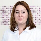 Аитова Лилия Ринатовна, проктолог