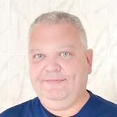 Михайлов Андрей Иванович, массажист