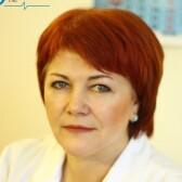 Минаева Людмила Ростиславовна, кардиолог