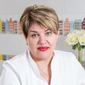 Кузнецова Ольга Николаевна, гастроэнтеролог