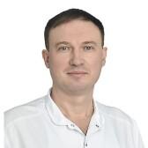 Черевко Алексей Владимирович, онколог