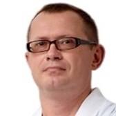 Некрасов Сергей Юрьевич, хирург