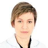 Андреянова Александра Николаевна, аллерголог