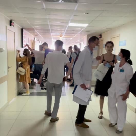 Городская поликлиника №21 (студенческая) (ранее поликлиника №4), фото №4