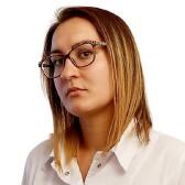 Алтухова Ирина Николаевна, онколог