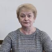 Чуйкова Ирина Ивановна, педиатр