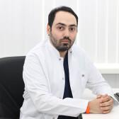 Суварлы Первиз Низам, хирург-ортопед
