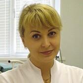 Романенко Оксана Александровна, гинеколог