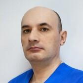 Чистов Андрей Александрович, маммолог-онколог