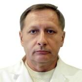 Гусев Антон Иванович, хирург-травматолог
