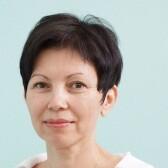 Шайдуллина Мария Рустемовна, эндокринолог