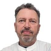 Зенин Николай Юрьевич, мануальный терапевт