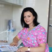Иванькина Нина Александровна, стоматолог-эндодонт