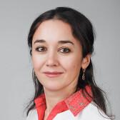 Чернова Полина Александровна, невролог