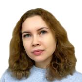 Беспалова Анна Андреевна, стоматолог-терапевт