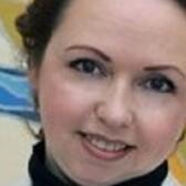 Максимова Екатерина Юрьевна, рентгенолог