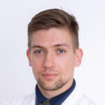 Кириллов Кирилл Вадимович, рентгенолог