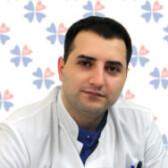 Габриелян Гор Габриелович, хирург