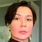 Чистякова Ольга Юрьевна, психолог