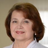 Токаренко Надежда Трофимовна, офтальмолог