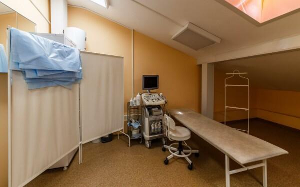 Медицинский центр «Медикал Форте»