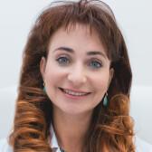 Труднева Ольга Владиславовна, терапевт