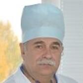 Канафьев Анатолий Николаевич, кардиолог
