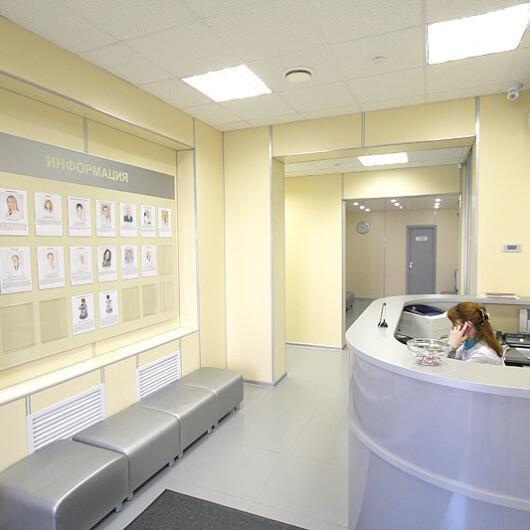 Северо-Западный центр эндокринологии на Савушкина, фото №3