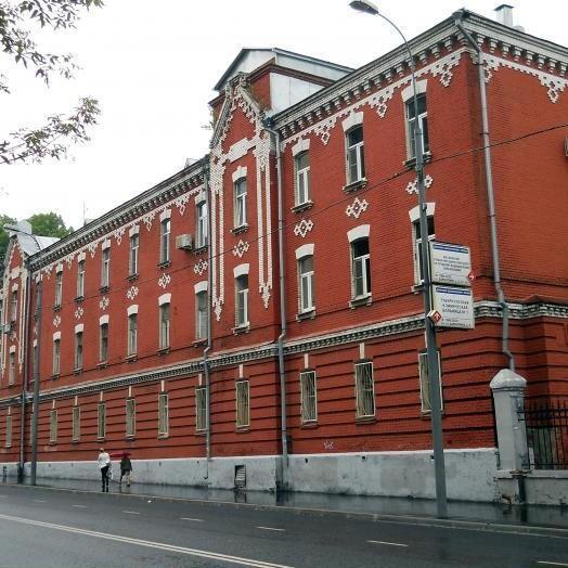 Туберкулезная клиническая больница № 7, фото №1