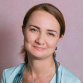 Сгоян Маргарита Аликовна, неонатолог