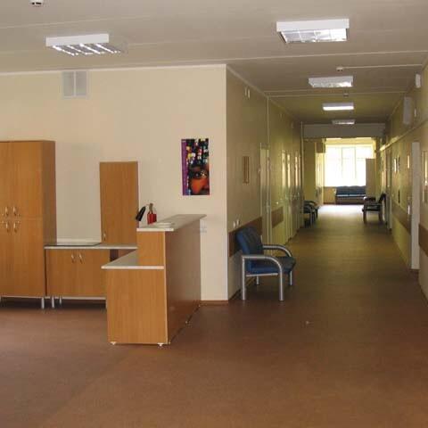 Клиническая больница № 86, фото №3