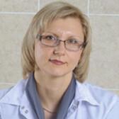 Пучкова Наталья Николаевна, гинеколог-эндокринолог
