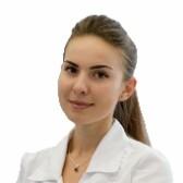 Турлюк Алина Михайловна, стоматолог-ортопед