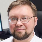 Щипицын Михаил Анатольевич, врач УЗД