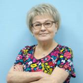 Пермякова Галина Николаевна, детский стоматолог