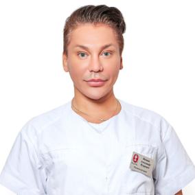 Вдовин Александр Игоревич, пластический хирург