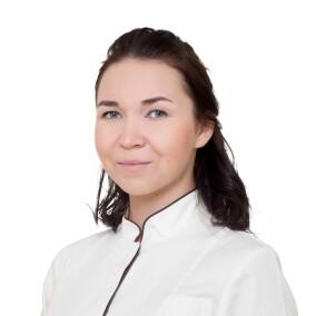 Баранова Оксана Сергеевна, стоматолог-терапевт