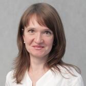 Поварова Мария Викторовна, ЛОР