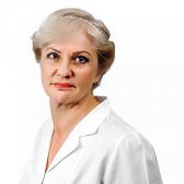 Чекулаева Наталья Петровна, инфекционист