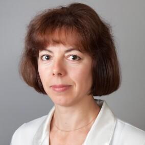 Ельцина Екатерина Николаевна, кардиолог
