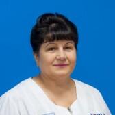Вацет Ирина Петровна, физиотерапевт