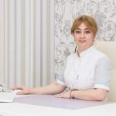 Кафарова Эльмира Казанфаровна, косметолог