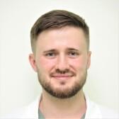 Авдошин Иван Валентинович, гнойный хирург