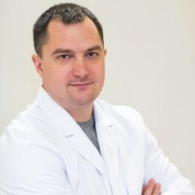 Иванов Денис Владимирович, стоматолог-ортопед