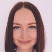 Рябова Анастасия Владимировна, акушер-гинеколог